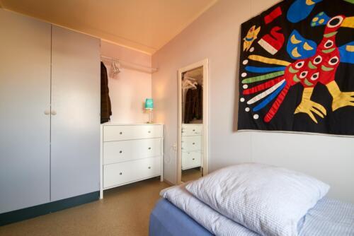 Rooms - Kongsfjord Holiday Home - Berlevåg