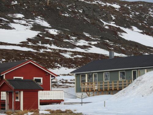 Holiday Home Kongsfjord - Varanger