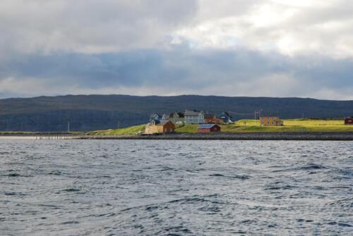 Veines - Kongsfjord