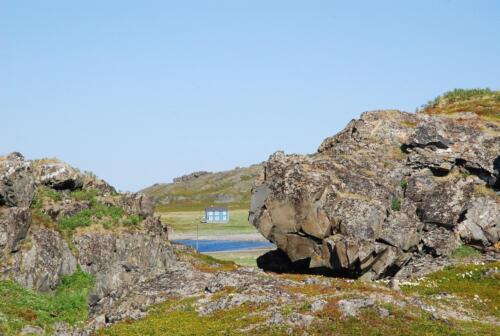 Visit Kongsfjord